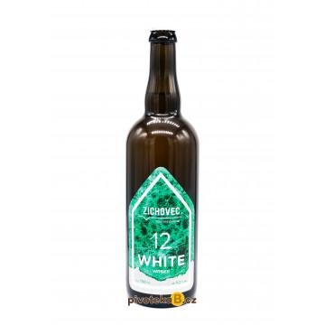 Zichovec - White (0,75L)