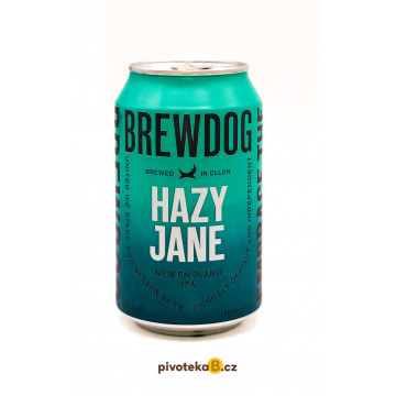 Brewdog - Hazy Jane (0,33L)
