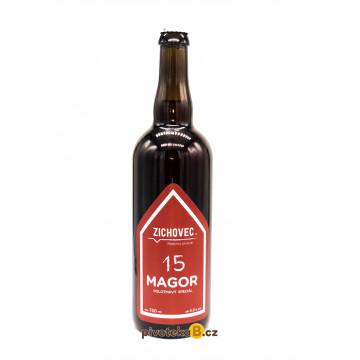 Zichovec - Magor (0,75L)