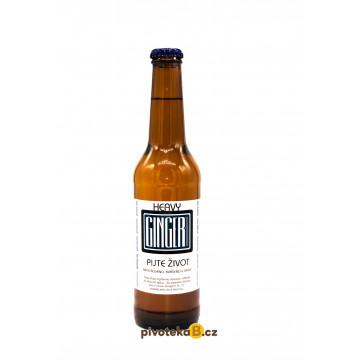 Gingerrr - Heavy (0,33L)