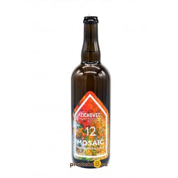 Zichovec - Mosaic Ale (0,75L)