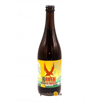Raven - Mango Mania (0,75L)