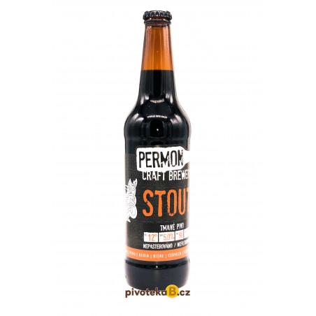 Permon - Stout (0,5L)