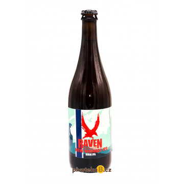 Raven - New Norway IPA (0,75L)
