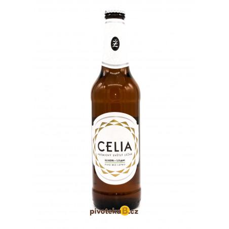Žatec - Celia (0,5L)