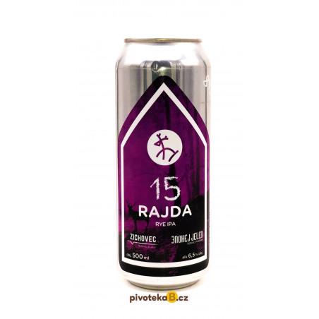 Zichovec - Rajda (0,5L)