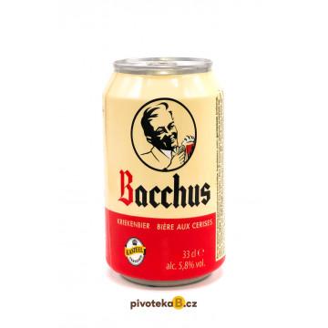 Van Honsebrouck - Bacchus...