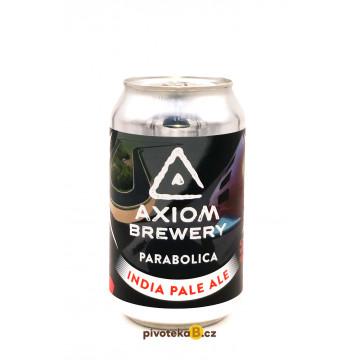 Axiom Brewery - Parabolica...