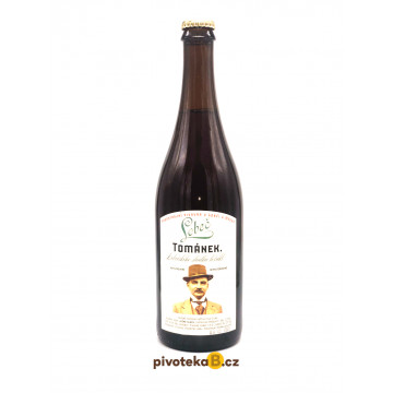 Lobeč - Tománek (0,75L)
