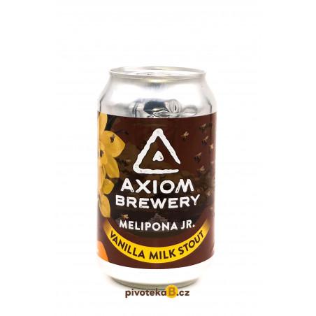 Axiom Brewery - Melipona Vanilla (0,33L)