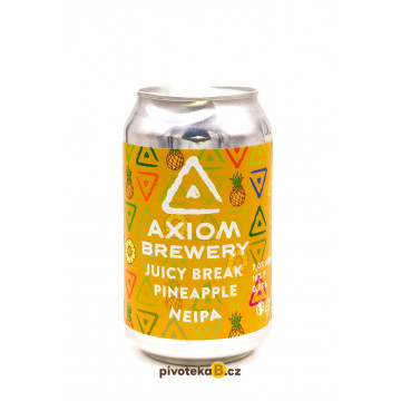 Axiom Brewery - Juicy Break...