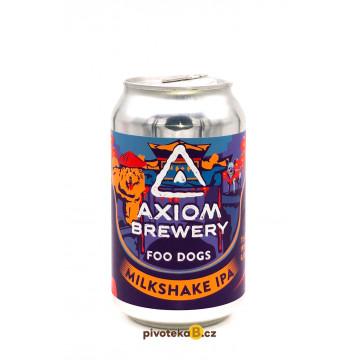 Axiom Brewery - Foo Dogs...