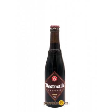 Westmalle - Dubbel (0,33L)