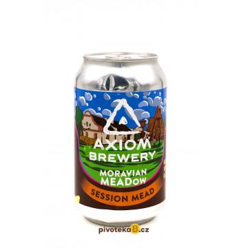 Axiom Brewery - Moravian...