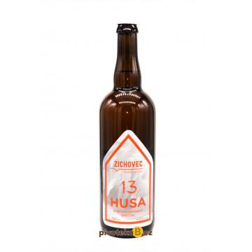 Zichovec - Husa (0,75L)