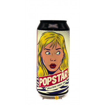 Mad Scientist - Popstar...