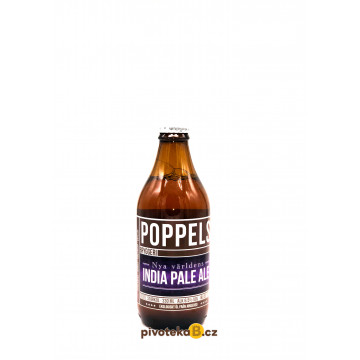 Poppels - India Pale Lager...