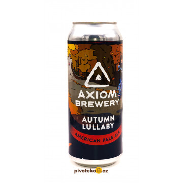 Axiom Brewery - Autumn...
