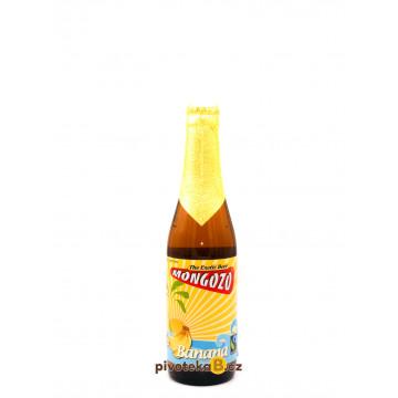 Brouwerij Huyghe - Mongozo...