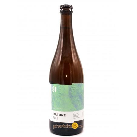 Sibeeria - IPA Tone 0102 (0,75L)