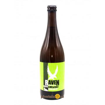 Raven - Lime & Salt: Brutal...