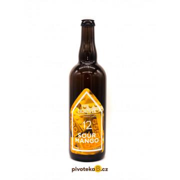 Zichovec - Sour Mango (0,75L)