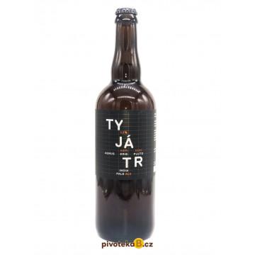 Falkon - Tyjátr (0,75L)