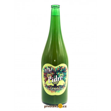 Chříč - Jablko Cidre (0,75L)