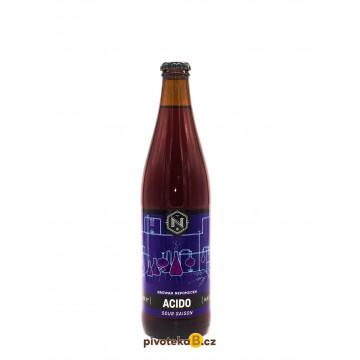 Nepomucen - Acido (0,5L)