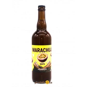 Krušnohor - Maracuja (0,75L)