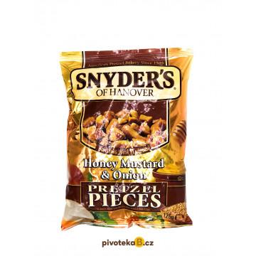 Snyder's - Pretzel Pieces...