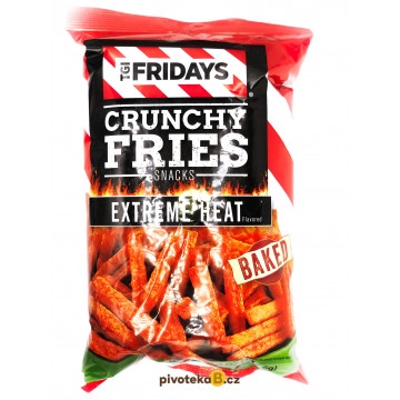 TGI Fridays - Crunchy Fries...