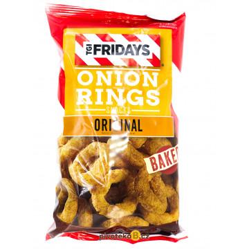TGI Fridays - Onion Rings...