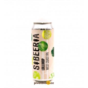 Sibeeria - Lollihop (0,5L)