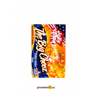 Jolly Time - The Big Cheez...