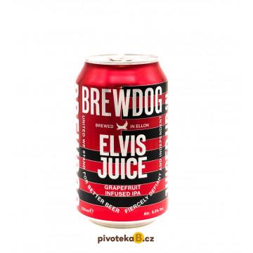 Brewdog - Elvis Juice (0,33L)