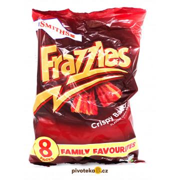 Frazzles - Crispy Bacon...