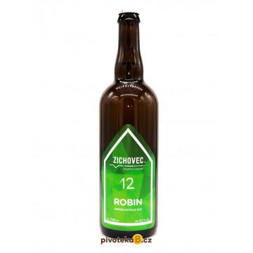 Zichovec - Robin (0,75L)
