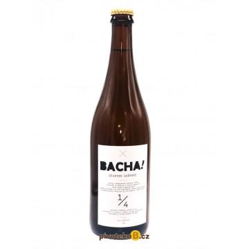 BACHA! - Quarter Bastard...