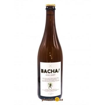 BACHA! - Super Zelený (0,75L)
