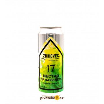Zichovec - Nectar of...