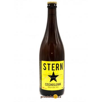 Stern - Czechoslovak (0,75L)