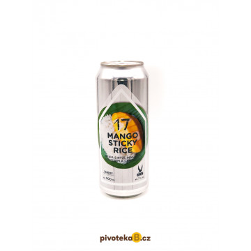 Zichovec - Mango Sticky...