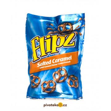 Flipz - Salted Caramel 90 g
