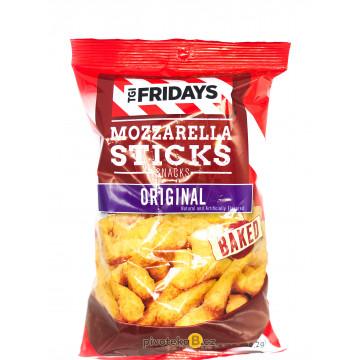 TGI Fridays - Mozzarella...