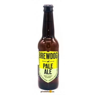 Brewdog - Pale Ale (0,33L)
