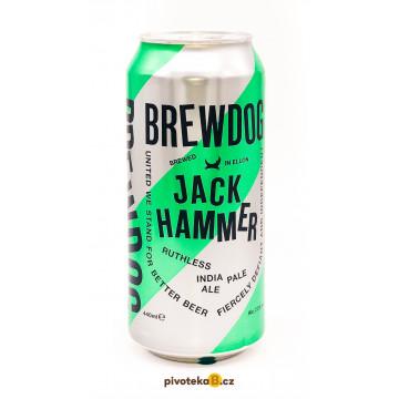 Brewdog - Jack Hammer (0,44L)