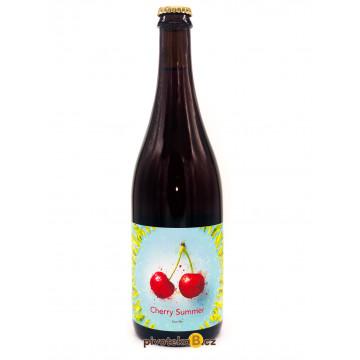 Pivo & Zahrada - Cherry...