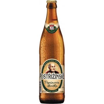 Postřižínské - Pepinova...