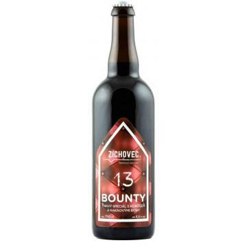 Zichovec - Bounty (0,75L)